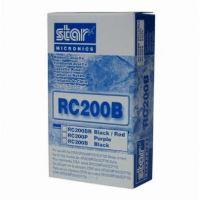 Páska do pokladny Star RC200B, SP200, SP298, SP500, SP512, černá originál