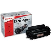 Toner Canon CRG-M, black, originál