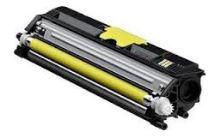 Kompatibilní toner Epson C1600/CX16, C13S050554, žlutá, MP print