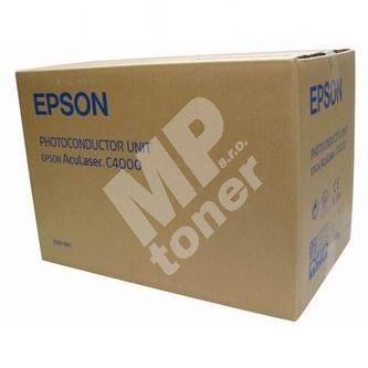 Válec Epson C13S051081 AcuLaser C4000, black, originál 1