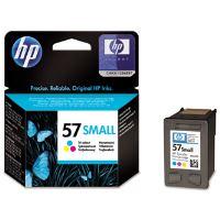 Inkoustová cartridge HP C6657GE DeskJet 450, 5652, 5150, 5850, psc-7150, OJ-6110,originál