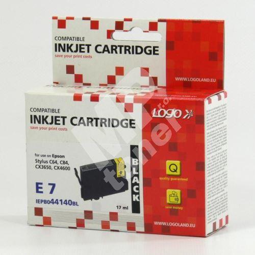 Cartridge Epson T044140, Logo 1