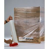 Odvíječ strečové fólie (průtažná, fixační fólie) plastový