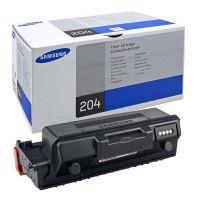Toner Samsung MLT-D204S, M3325, 3375, 3825, 4025, 4075, black, SU938A, originál