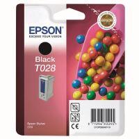 Cartridge Epson C13T028401, originál 2