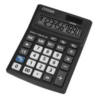 Kalkulačka Citizen CMB1001-BK, černá, stolní, desetimístná