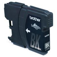 Inkoustová cartridge Brother DCP-6690CW, MFC-6490CW, LC-1100BK, černá, originál