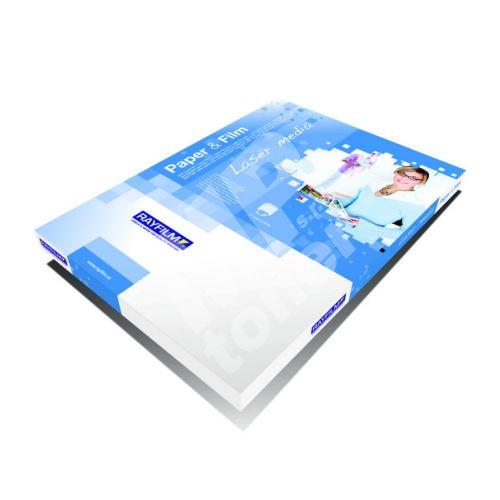 Oboustranně lesklý laser papír Rayfilm A4 200g/m2, 100 archů, R0291.1123A 1