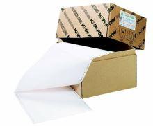 Papír tabelační 360 1+2 (balení 750 listů) Krpa