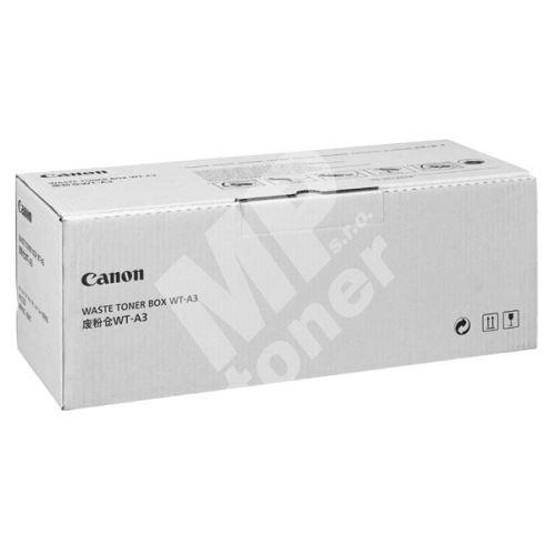 Odpadní nádobka Canon WT-A3, waste, 9549B002, originál 1
