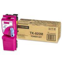 Toner Kyocera Mita TK-820M, FS-C8100DN, magenta, originál