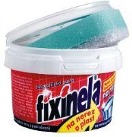 Fixinela Nerezové nádobí a plasty čistící pasta 200 g