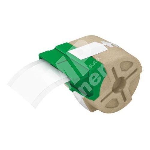 Papírová páska samolepicí Leitz Icon, 50 mm, bílá 1