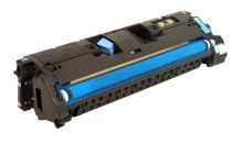 Renovace toneru HP C9701A modrá pro HP Color LaserJet 1500
