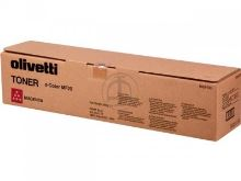 Toner Olivetti D-COLOR MF 25, 25+, magenta, B0535, originál