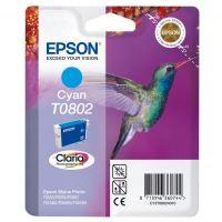 Cartridge Epson C13T080240, originál 3
