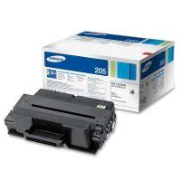 Toner Samsung MLT-D205E/ELS, ML-3710, SCX-4833, SCX-5637, black, SU951A, originál