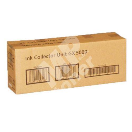 Odpadní nádobka Ricoh 405662, originál 1