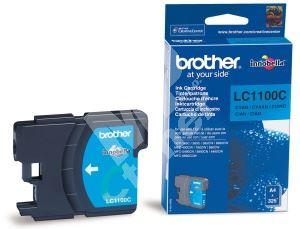 Cartridge Brother LC-1100C, originál 1