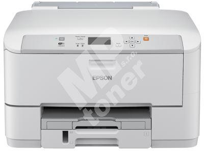 Epson WorkForce Pro WF-M5190DW 1