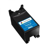 Inkoustová cartridge Dell V515, 592-11313, color, X752N, high capacity,serie 23, originál