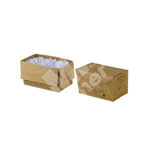 Odpadní papírové pytle pro Rexel Auto+80 1