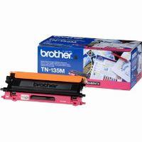 Toner Brother TN-135M, červený, originál