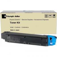 Toner Triumph Adler 1T02NRCTA0 P-C3061, P-C3060MFP, P-C3065MFP, cyan, originál