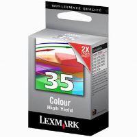 Inkoustová cartridge Lexmark 18C0035, Z815, 818, X5250, 5260, P6250, color, originál