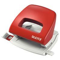 Stolní děrovačka Leitz NeXXt 5038, červený