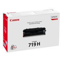 Toner Canon CRG-719H, MF-58xx, LBP-6300, 6650, black, 3480B002, originál