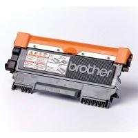 Toner Brother TN-2220, black, originál 2