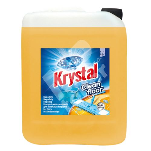 Krystal na podlahy, 5 litrů 1