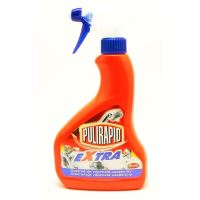 Pulirapid Extra na rez a vodní kámen 500 ml