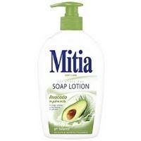 Mitia Avocado in Palm milk krémové tekuté mýdlo dávkovač 500 ml