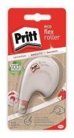Korekční strojek Pritt Eco Flex Roller, 4,2 mm x 10 m