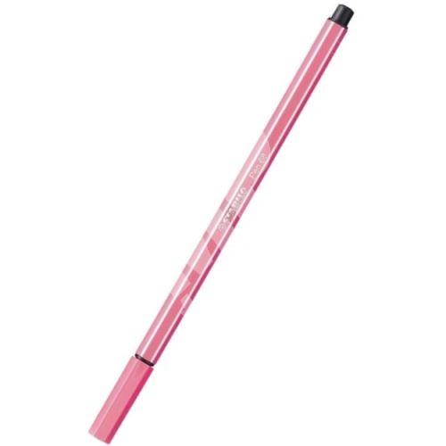 Fix, 1 mm, STABILO Pen 68, heliotrope 1