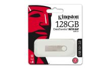 Kingston 128GB DataTraveler SE9, USB flash disk 3.0, stříbrná 5