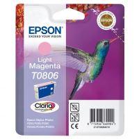 Cartridge Epson C13T080640, originál 4