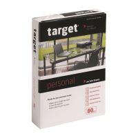 Xerografický papír A4 80g Target Personal