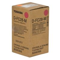 Developer Toshiba D-FC28-M, E-Studio 2330, 2820, 2830, 4520, magenta, originál