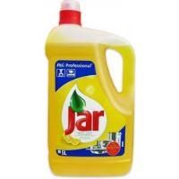 Jar Professional Lemon prostředek na ruční mytí nádobí 5l