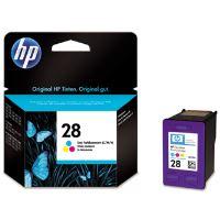 Cartridge HP C8728AE No. 28, originál 1