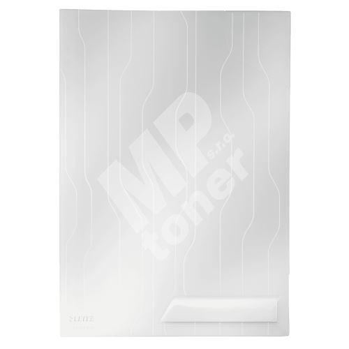 Pevné závěsné desky Leitz CombiFile A4, čiré 1