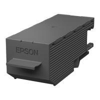 Maintenance box Epson C13T04D000, EcoTank ET-7700, ET-7750, L7160, L7180, originál