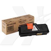 Toner Kyocera TK-170, FS-1320D, 1370DN, black, originál