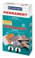 Značkovače Centropen 8510 nevysychající Permanent