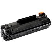 Kompatibilní toner HP CF283X, LaserJet Pro M201, M225 black, 83X, MP print