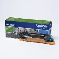 Toner Brother TN-243C, DCP-L3500, MFC-L3730, MFC-L3740, cyan, originál