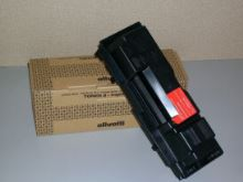 Toner Olivetti D-Copia 18MF, black, B0526, originál